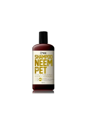 SHAMPOO NEEM PET